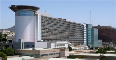 Casi nuevos pacientes han pasado por la unidad del - Hospital nuestra senora de la candelaria tenerife ...